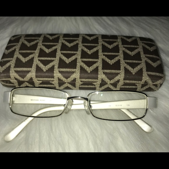 69023f92d025 Michael Kors Accessories | Eyeglasses Mk420 045size5016 135 | Poshmark